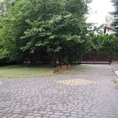 Отель Apartamenty Dobranoc - Ul. Storczykowa Варшава парковка