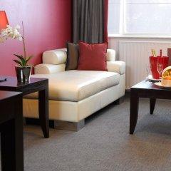 Отель Martin's Brussels EU Бельгия, Брюссель - 2 отзыва об отеле, цены и фото номеров - забронировать отель Martin's Brussels EU онлайн комната для гостей фото 4