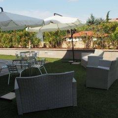 Hotel Montescano Сан-Мартино-Сиккомарио помещение для мероприятий