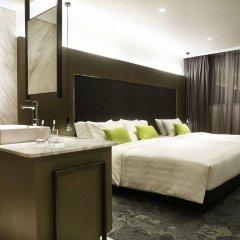 Отель Ease Tsuen Wan Китай, Гонконг - 1 отзыв об отеле, цены и фото номеров - забронировать отель Ease Tsuen Wan онлайн комната для гостей фото 3