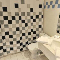Отель Residhotel Les Coralynes Франция, Канны - 9 отзывов об отеле, цены и фото номеров - забронировать отель Residhotel Les Coralynes онлайн ванная