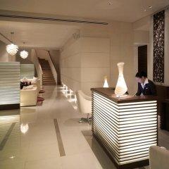 Отель Park Plaza Sukhumvit Бангкок спа фото 2