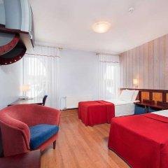 Lavendel Spa Hotel комната для гостей фото 3