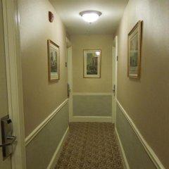 Отель Embassy Inn интерьер отеля фото 3