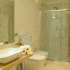 Отель Do Ciacole in Relais Италия, Мира - отзывы, цены и фото номеров - забронировать отель Do Ciacole in Relais онлайн ванная фото 2