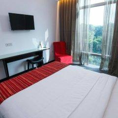 Отель Chancellor@Orchard Сингапур, Сингапур - отзывы, цены и фото номеров - забронировать отель Chancellor@Orchard онлайн удобства в номере