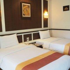 Отель Pinnacle Grand Jomtien Resort комната для гостей фото 4