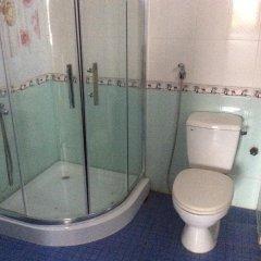 Tam Anh Hotel Halong ванная