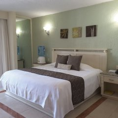 Отель AR Solymar комната для гостей фото 7