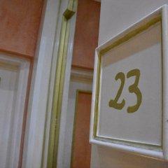 Отель Locanda Antica Venezia удобства в номере фото 2