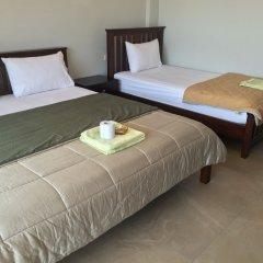 Отель Grandmom Place Таиланд, Краби - отзывы, цены и фото номеров - забронировать отель Grandmom Place онлайн комната для гостей фото 4