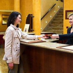 Отель Adria Hotel Prague Чехия, Прага - - забронировать отель Adria Hotel Prague, цены и фото номеров фото 13