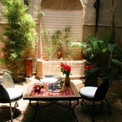 Отель Riad Carina Марокко, Марракеш - отзывы, цены и фото номеров - забронировать отель Riad Carina онлайн фото 3