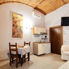 Отель Antico Borgo в номере