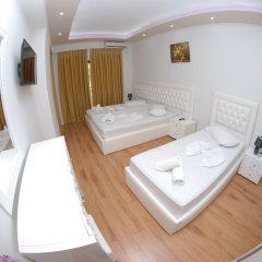 Hotel Iliria комната для гостей фото 2