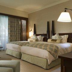Отель The Palace Downtown Дубай комната для гостей фото 2