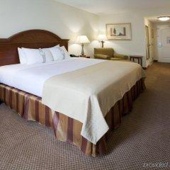 Отель Holiday Inn Raleigh Durham Airport комната для гостей