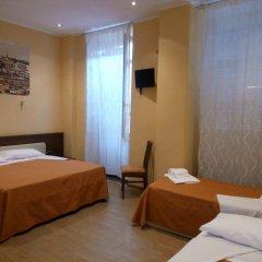 Отель La Grande Bellezza Guesthouse Rome комната для гостей фото 5