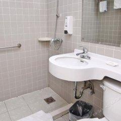 Maotai Garden Hotel ванная