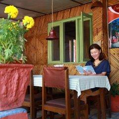 Отель Fairmount Hotel Непал, Покхара - отзывы, цены и фото номеров - забронировать отель Fairmount Hotel онлайн питание