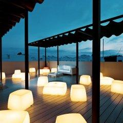 Отель Migjorn Ibiza Suites & Spa пляж