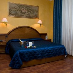 Отель Rimini Италия, Рим - 4 отзыва об отеле, цены и фото номеров - забронировать отель Rimini онлайн сейф в номере