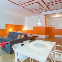 Отель Un-Almada House - Oporto City Flats Порту развлечения