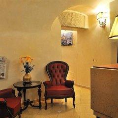 Отель Al Casaletto Hotel Италия, Рим - отзывы, цены и фото номеров - забронировать отель Al Casaletto Hotel онлайн интерьер отеля фото 3