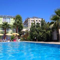 Incekum Su Hotel Турция, Аланья - отзывы, цены и фото номеров - забронировать отель Incekum Su Hotel - All Inclusive онлайн фото 8