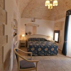 Отель La Piccola Corte Альберобелло комната для гостей фото 3
