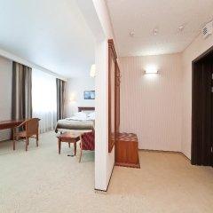 Гостиница Рамада Москва Домодедово Стандартный номер с разными типами кроватей фото 26