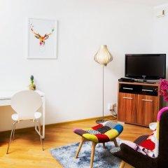 Отель Autobudget Apartments Towarowa Польша, Варшава - отзывы, цены и фото номеров - забронировать отель Autobudget Apartments Towarowa онлайн фото 9