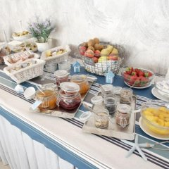 Hotel Tosi питание фото 3