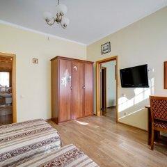 Гостевой дом Луидор комната для гостей фото 3