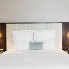 Отель Renaissance Brussels Hotel Бельгия, Брюссель - 3 отзыва об отеле, цены и фото номеров - забронировать отель Renaissance Brussels Hotel онлайн комната для гостей фото 2