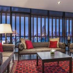 Отель The Westin Xian Китай, Сиань - отзывы, цены и фото номеров - забронировать отель The Westin Xian онлайн комната для гостей фото 3