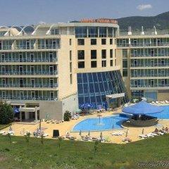 Отель Ivana Palace Солнечный берег