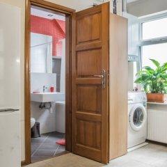 Отель Little Home - Milano Сопот ванная