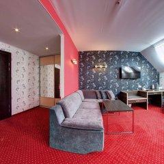 Park Hotel Fomich комната для гостей фото 5
