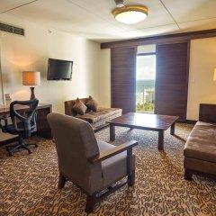 Oceanview Hotel & Residences комната для гостей фото 2