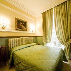Отель Donatello Италия, Рим - 1 отзыв об отеле, цены и фото номеров - забронировать отель Donatello онлайн комната для гостей фото 4