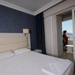 Отель Gold Kaya Otel Мармарис комната для гостей
