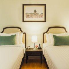 Отель Vista Residence Bangkok Бангкок фото 9