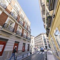 Отель Home Club Barquillo Испания, Мадрид - отзывы, цены и фото номеров - забронировать отель Home Club Barquillo онлайн
