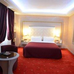 Hotel Rabat комната для гостей фото 3