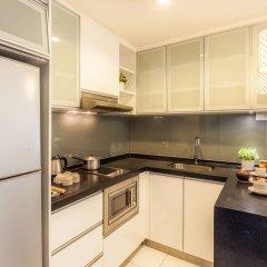 Отель Casa Residency Condomonium Малайзия, Куала-Лумпур - отзывы, цены и фото номеров - забронировать отель Casa Residency Condomonium онлайн в номере