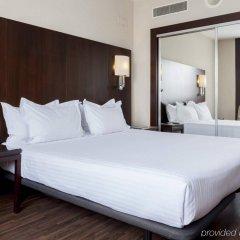Отель AC Hotel Ciudad de Sevilla by Marriott Испания, Севилья - отзывы, цены и фото номеров - забронировать отель AC Hotel Ciudad de Sevilla by Marriott онлайн комната для гостей фото 3