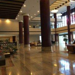 Отель Zhongxin Convention Center интерьер отеля фото 3
