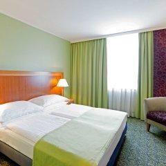 Отель Mercure Westbahnhof Вена комната для гостей фото 2