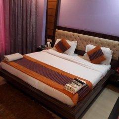 Hotel Grand Plaza комната для гостей